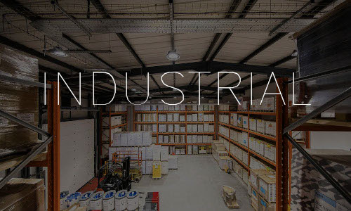 Yorkshire industrial architects